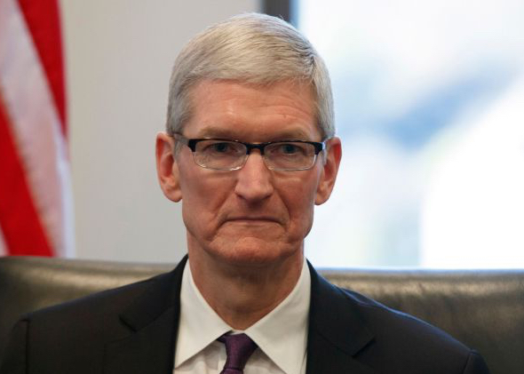 Apple provokes bipartisan ire for skipping U.S. Senate App Store hearing