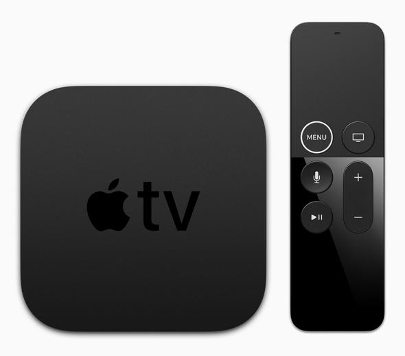Only Apple TV box works with HBO Max and Peacock