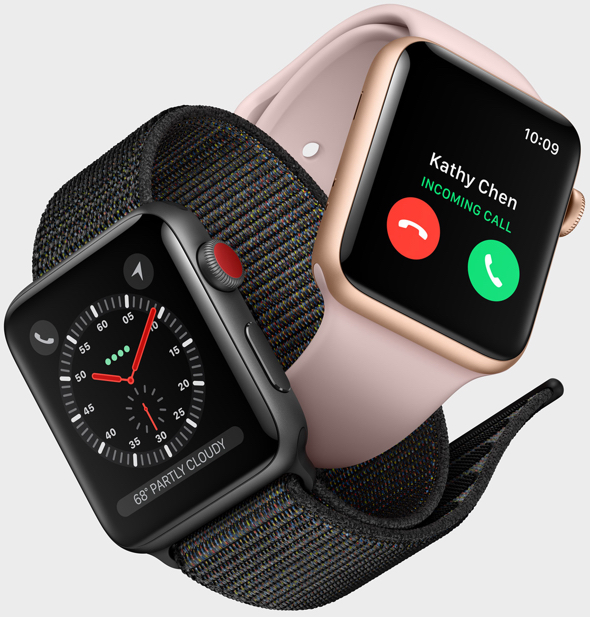 photo of Apple releases watchOS 7.0.3 for Apple Watch Series 3 image