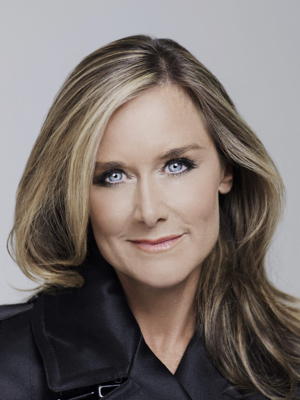photo of Former Apple retail chief Angela Ahrendts is new Chair of the Board for Save the Children International image