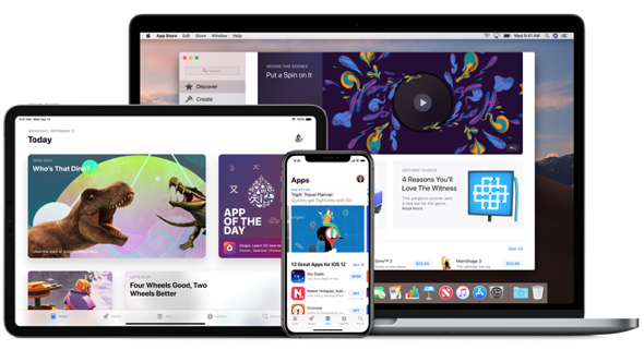 Apple and Google lobby against Arizona bill that would allow third-party app store payment systems