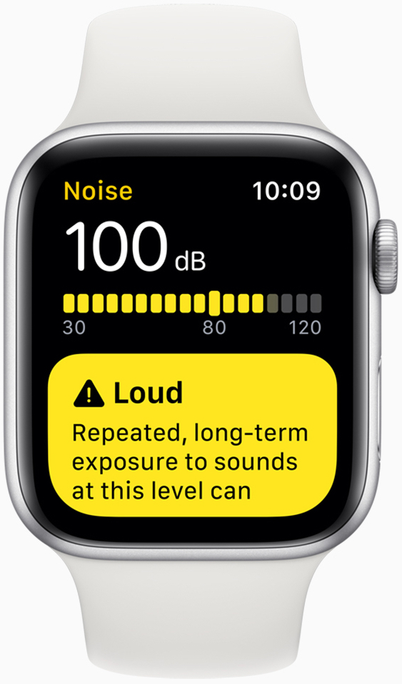 Father says Apple Watch changed the life of his autistic son