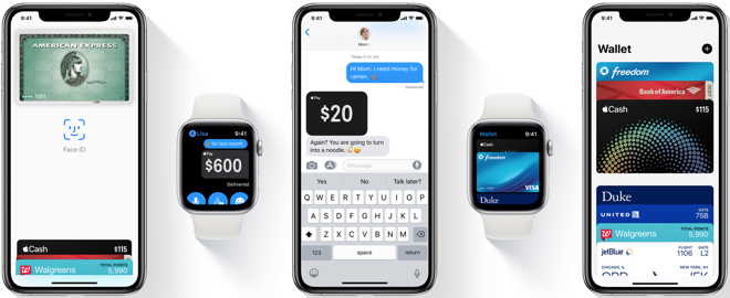 photo of Apple Pay targeted in Dutch antitrust probe image