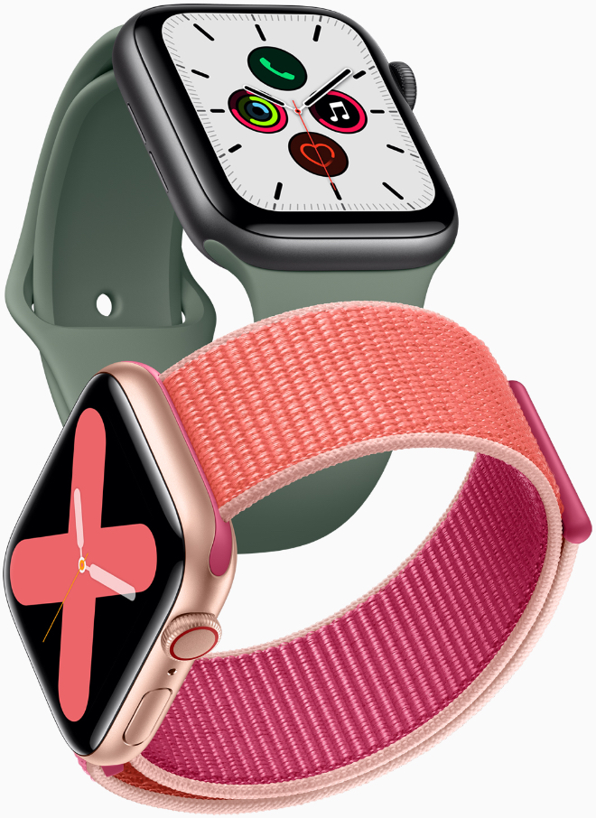 photo of Apple Watch with Micro LED likely 3-4 years away image