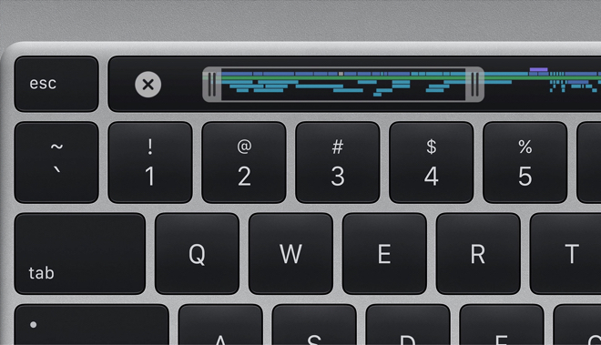 photo of New 13- or 14-inch MacBook Pro rumored for next month image