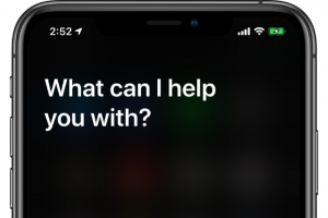 Apple acquires AI startup Voysis to bolster Siri