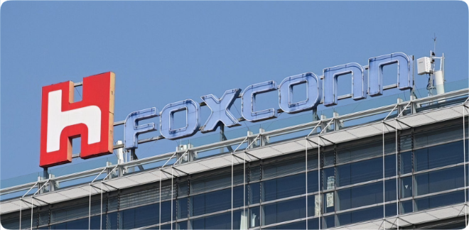 photo of Apple supplier Foxconn says Indian customs clearing procedures now resolved image