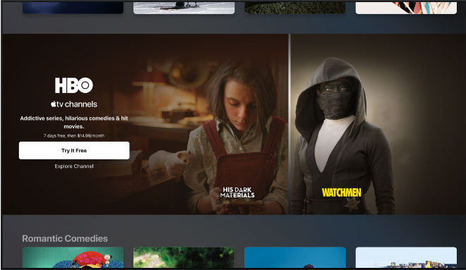 photo of Apple TV Channels offers free EPIX access, multiple extended free trials image