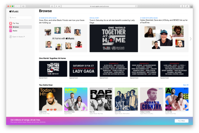 Apple Music Hi-Fi: New beta confirms lossless audio streaming is on the way