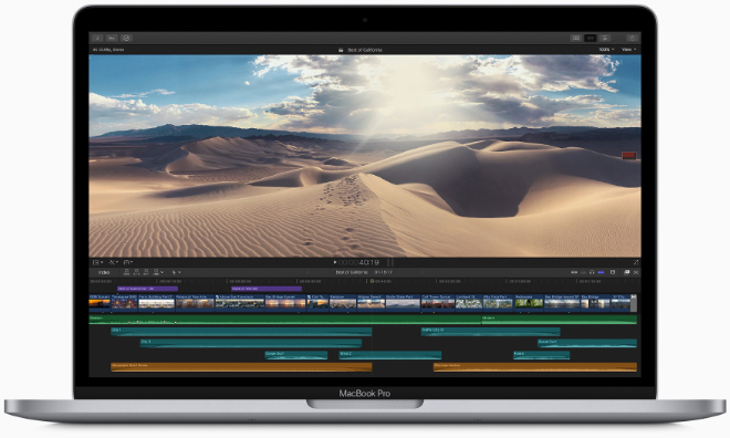 Apple explains why RAM upgrade cost doubled for entry-level 13-inch MacBook Pro