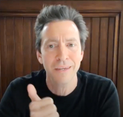 photo of Scott Forstall reveals how his interview with Steve Jobs went image