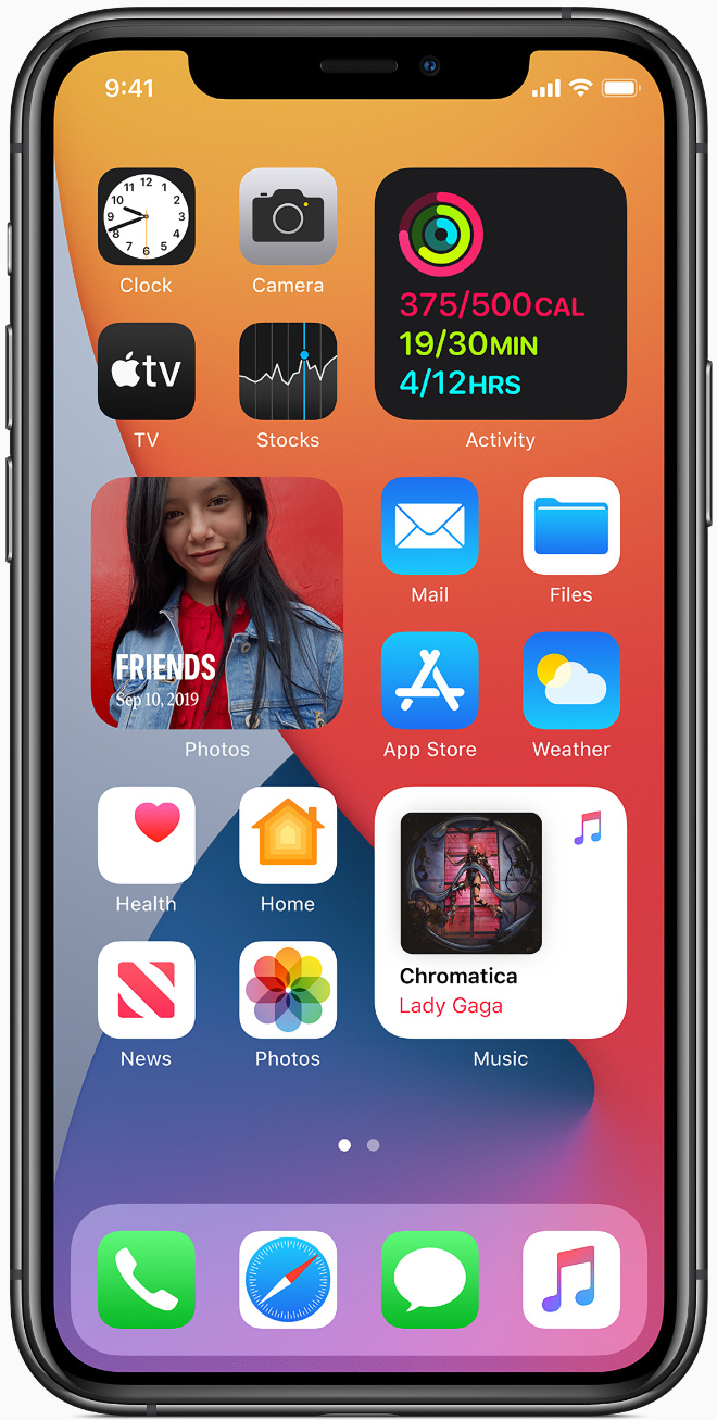 8 third-party iOS 14 Home Screen widgets you can try now