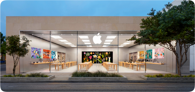 photo of Apple re-closing retail stores in Florida, Mississippi, Texas, and Utah due to COVID-19 spikes image