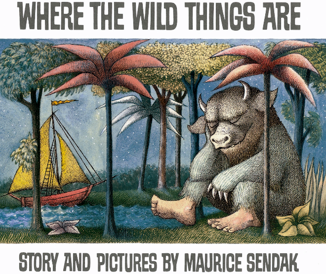 photo of Apple TV+ is 'Where The Wild Things Are' as Apple inks overall deal with The Maurice Sendak Foundation image