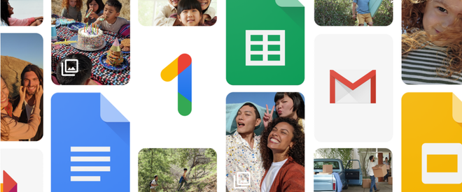 photo of Google releases new 'Google One' app for iOS with storage manager and backups image