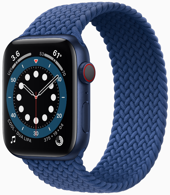 Apple emphasizes Apple Watch Solo Loop band may increase in length over time, updates sizing guide