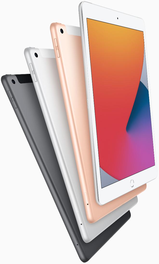 photo of Jonny Evans reviews iPad 2020: Apple's entry-level tablet raises all boats image