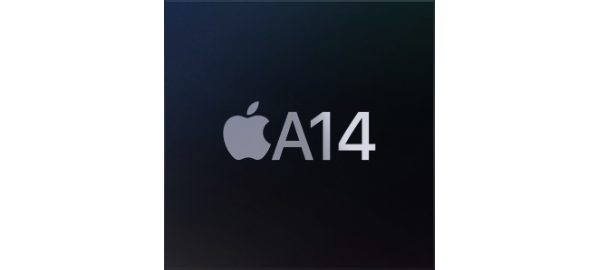 Apple reportedly has three A14 chip variants; two for Apple silicon Macs