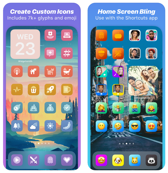 Customize your iPhone's Home screen with Launch Center Pro