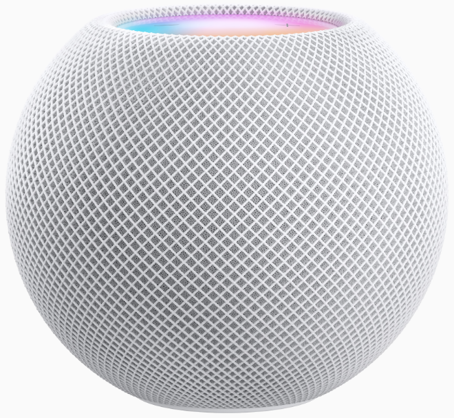photo of Apple's HomePod mini now available in Austria, Ireland, and New Zealand image