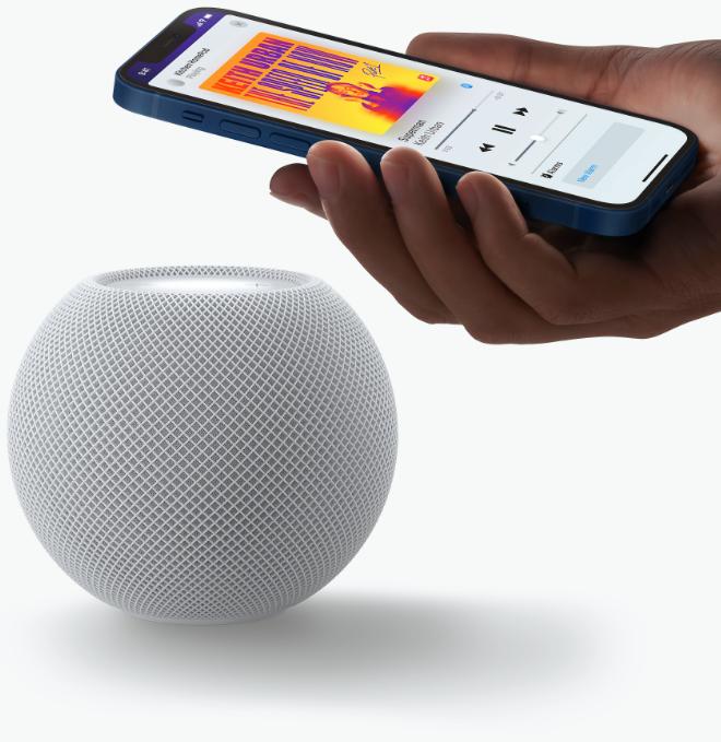 photo of HomePod Mini propels Apple to record quarterly global smart speaker share image