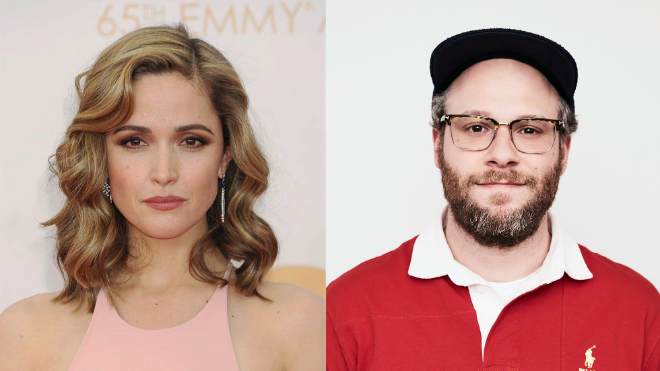 photo of 'Platonic' comedy series, starring Seth Rogen and Rose Byrne, coming to Apple TV+ image