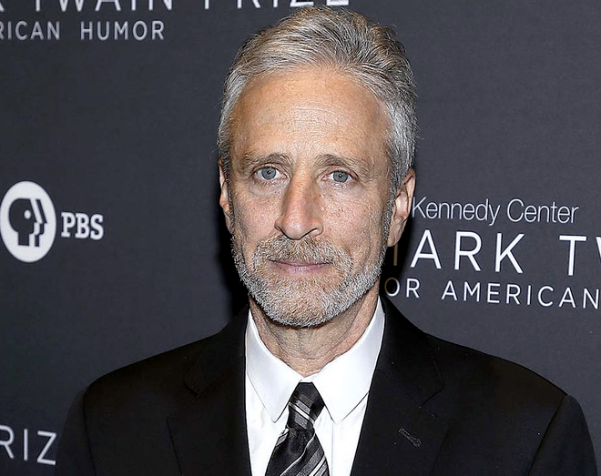 photo of Apple TV+ series 'The Problem with Jon Stewart' to debut in fall 2021 image