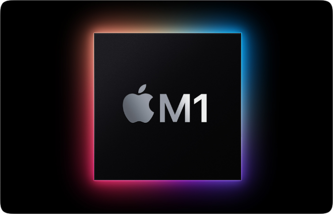 photo of Why is Apple's M1 chip so fast? image