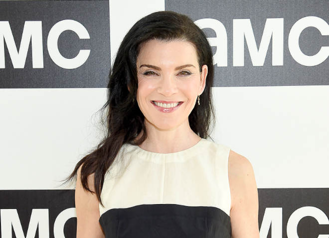 photo of Julianna Margulies joins cast of 'The Morning Show' on Apple TV+ image