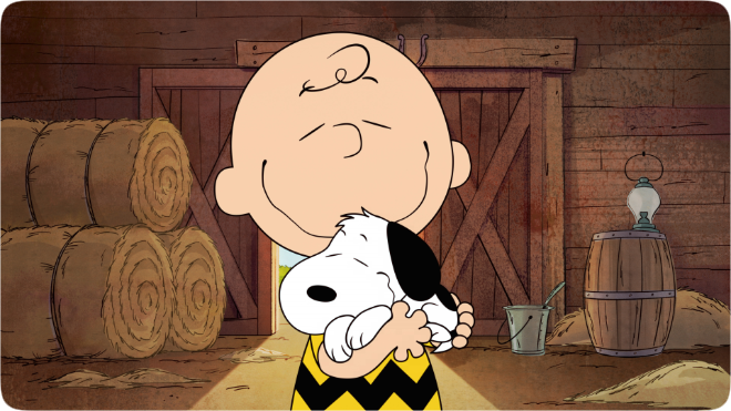 'The Snoopy Show' debuts globally on Apple TV+ - MacDailyNews