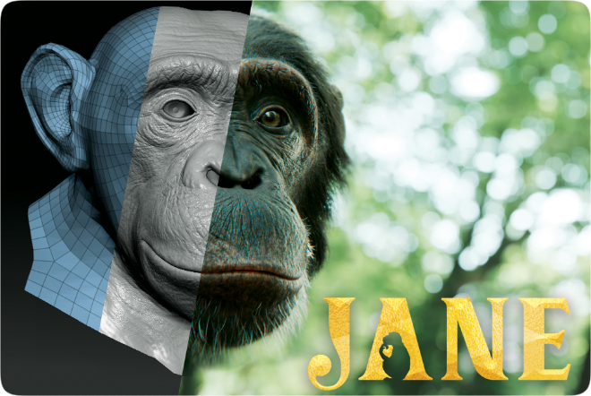 Apple TV+ expands kids slate with 'Jane,' inspired by Jane Goodall