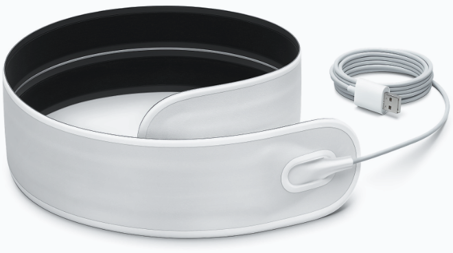 Apple looks to make sleep tracking more comfortable with slim bed sensors
