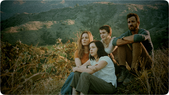 photo of Apple TV+ debuts official trailer for 'The Mosquito Coast' image