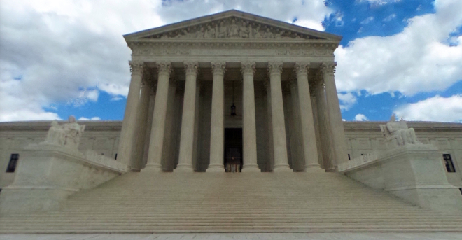 photo of U.S. Supreme Court reins in power of patent tribunal judges image