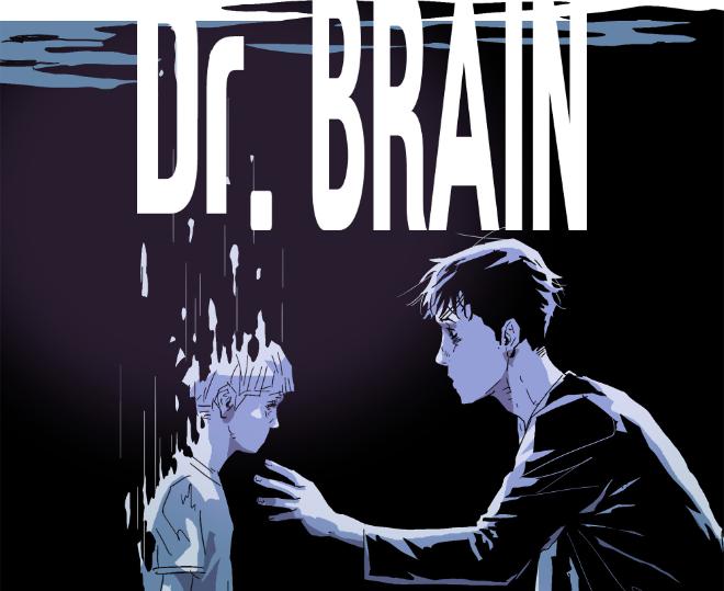 photo of Apple TV+ orders international sci-fi thriller series 'Dr. Brain' image