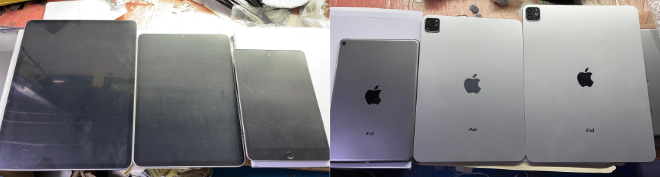 photo of Analyst: Apple to unveil new iPad and iPad mini alongside new iPad Pro at 'Spring Loaded' event image