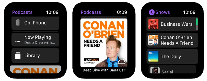 photo of Apple pauses accepting new podcasts in iTunes Connect image