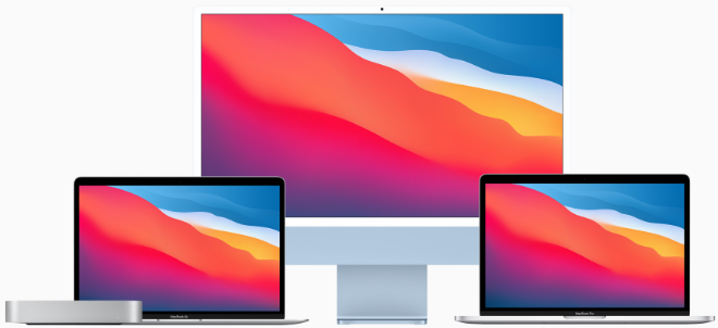 photo of Apple's M1 is a fast CPU, but QoS makes M1 Macs feel even faster image