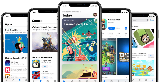 Epic Games CEO admits Apple's 30% App Store cut is similar to consoles