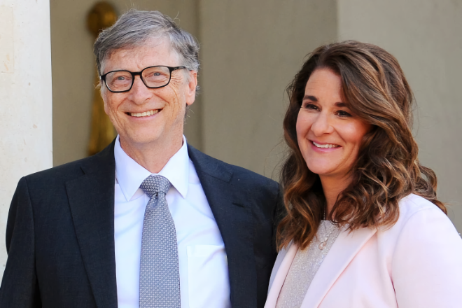photo of Bill Gates and Melinda Gates to divorce after 27 years image