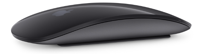 photo of Apple discontinuing Space Gray Mac accessories after iMac Pro demise image