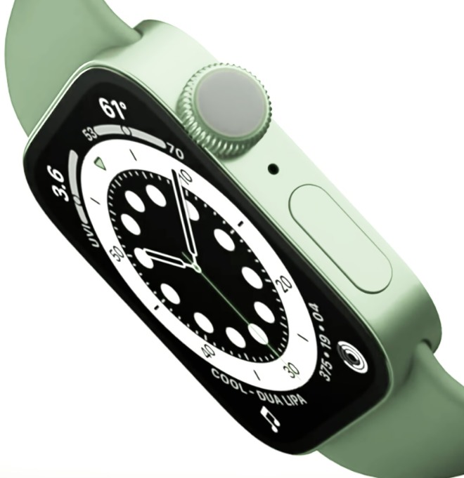 How did the Apple Watch Series 7 rumors get it so wrong?