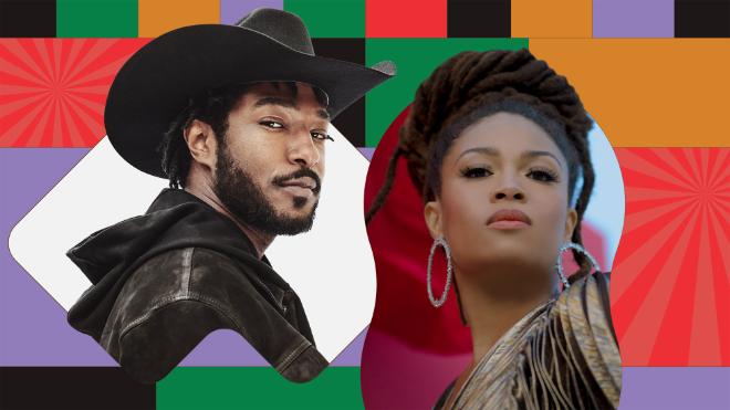 photo of Apple hosts 'Today at Apple' sessions for Black Music Month image