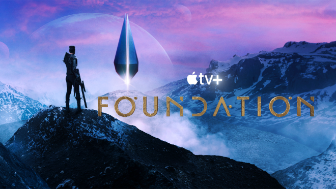 photo of Apple TV+ releases exclusive first look at 'Foundation,' premiering Sept. 24th (with video) image