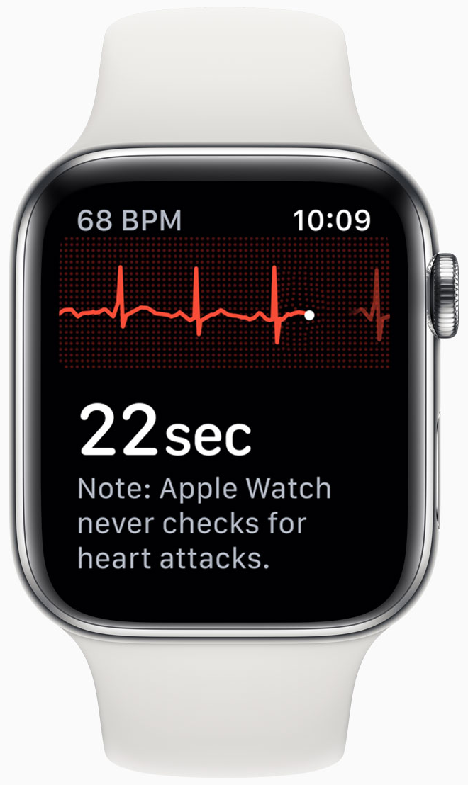 Apple Watch's secret and changeable data algorithms pose research problems