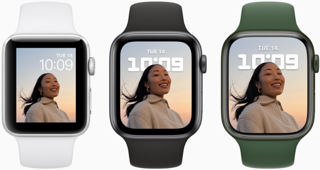 photo of You know, Apple Watch Series 7 is actually a pretty a big deal image