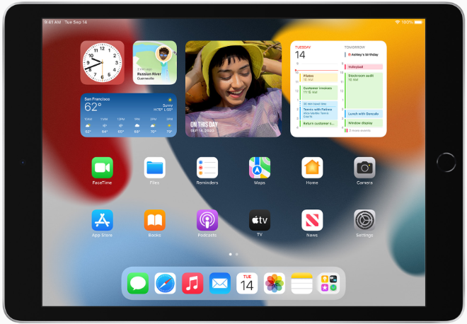 photo of Apple seeds first developer betas for iOS 15.1, iPadOS 15.1, and tvOS 15.1 image