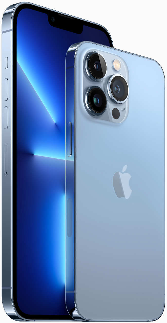 Yahoo Finance reviews iPhone 13 and 13 Pro: 'Fantastic cameras and great battery life'