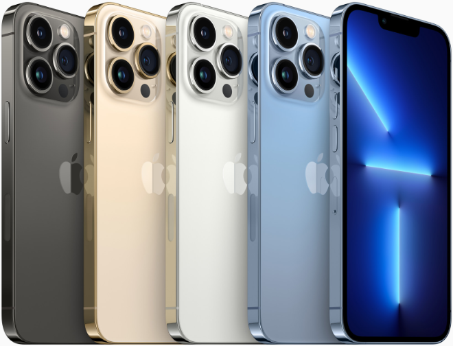 Verizon increases iPhone 13 lineup subsidies to match competition