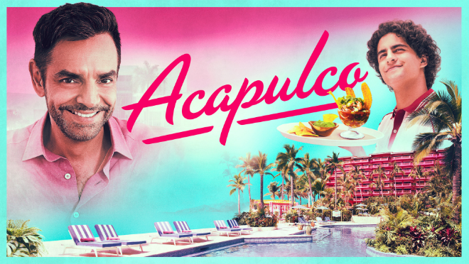 New Apple TV+ series 'Acapulco' trailer released ahead of global premiere on October 8th (with video)